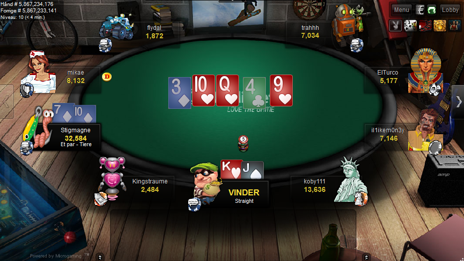 nordicbet_poker_bord
